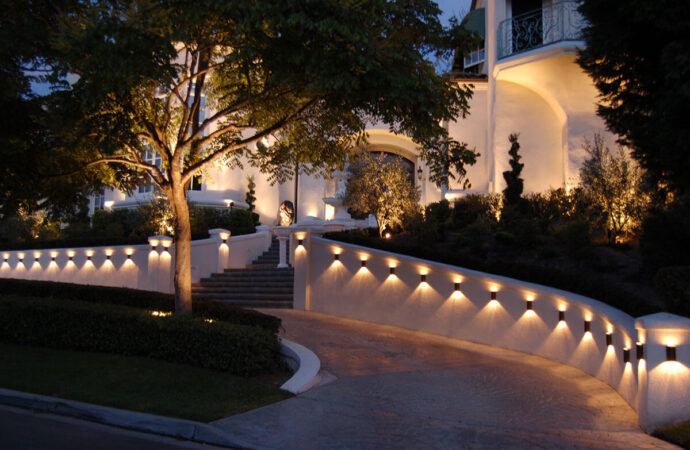 LED Landscape Lighting-Plano TX Professional Landscapers & Outdoor Living Designs-We offer Landscape Design, Outdoor Patios & Pergolas, Outdoor Living Spaces, Stonescapes, Residential & Commercial Landscaping, Irrigation Installation & Repairs, Drainage Systems, Landscape Lighting, Outdoor Living Spaces, Tree Service, Lawn Service, and more.