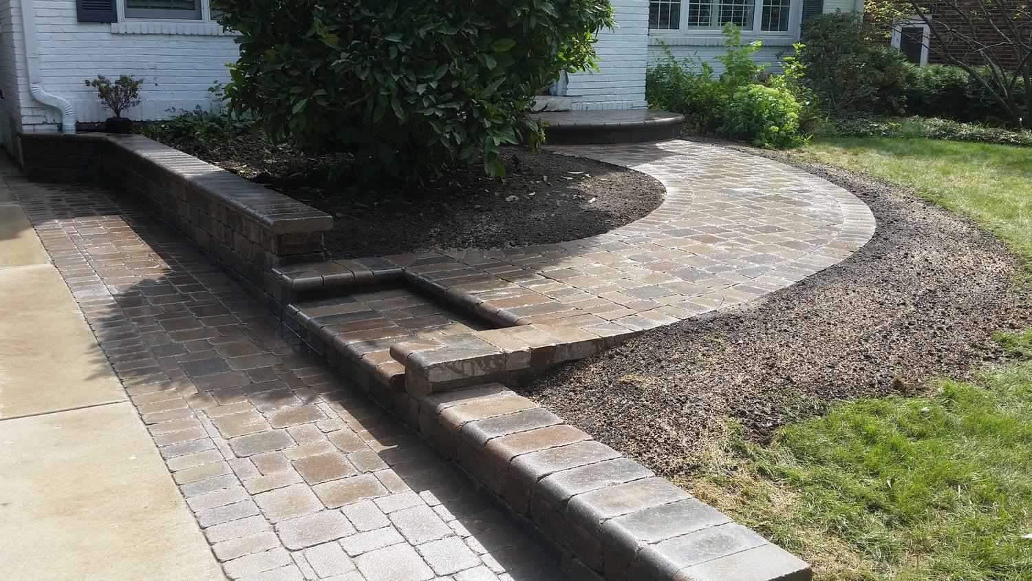 Richardson-Plano TX Professional Landscapers & Outdoor Living Designs-We offer Landscape Design, Outdoor Patios & Pergolas, Outdoor Living Spaces, Stonescapes, Residential & Commercial Landscaping, Irrigation Installation & Repairs, Drainage Systems, Landscape Lighting, Outdoor Living Spaces, Tree Service, Lawn Service, and more.